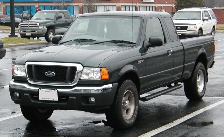 Astonishing 2000 Ford Ranger Mpg Photos Gallery