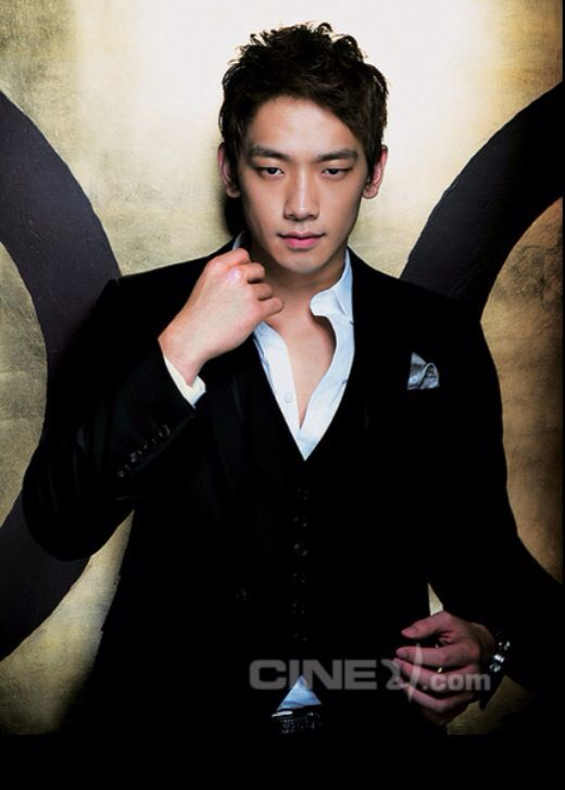 [11-Nov-13][allkpop]Rain to come back with his first album since army discharge early next year CAN'T WAIT!