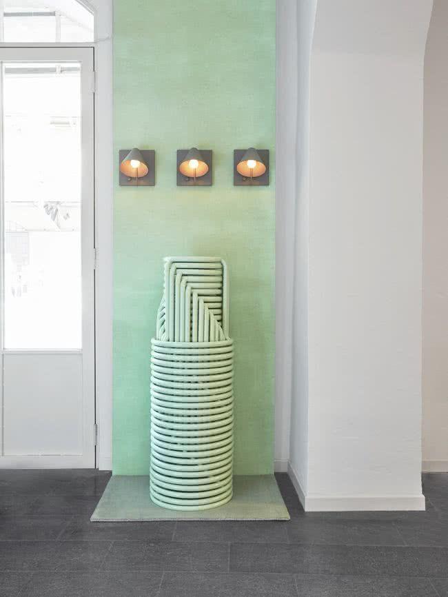 Colores De Moda Para Paredes E Interiores 2018 Diseno Pinterest - Colores-de-moda-para-paredes