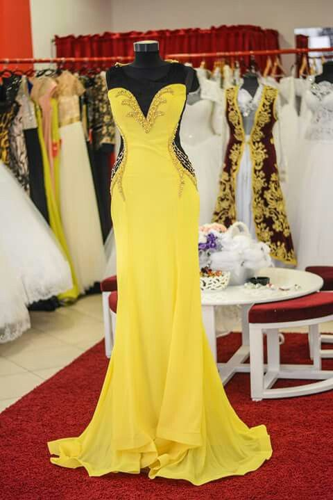 Svecane haljine ♥ dresses* Butik Sanela Novi Pazar ...