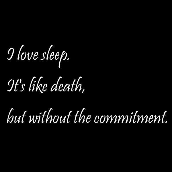Love Death Quotes: Best 25+ Love Sleep Quotes Ideas On Pinterest