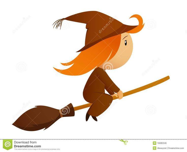 image from httpthumbsdreamstimecomzhalloween cartoonprojectsimage witchesgooglehumorsearch - Halloween Witch Cartoon