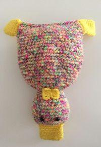 Babycadeautje haken – Knit & Knot