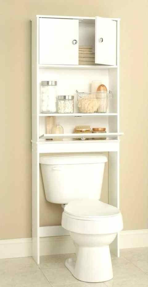 Best 25+ Over toilet storage ideas on Pinterest | Bathroom storage ...