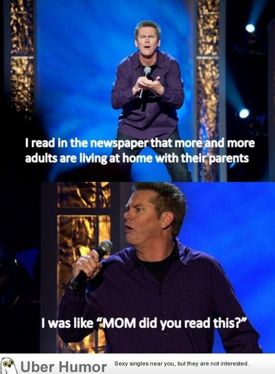 brian regan quotes | Brian Regan.  This guy is usually, clean funny! We enjoy!