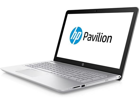 """HP Pavilion 15"""" FHD AMD A12 Touch Notebook"""