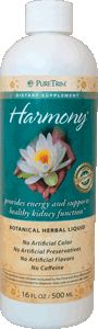 Great source of vitamin B's and a boost of energy naturally.  https://areyoucleansed.puretrim.com/harmony.cfm