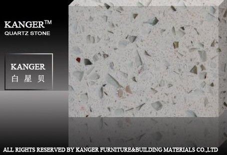 Artificial quartz stone / acrylic artificial stone / Kitchen cabinets / countertop / bar-in Artificial Stone from Home Improvement on Aliexpress.com $35.00