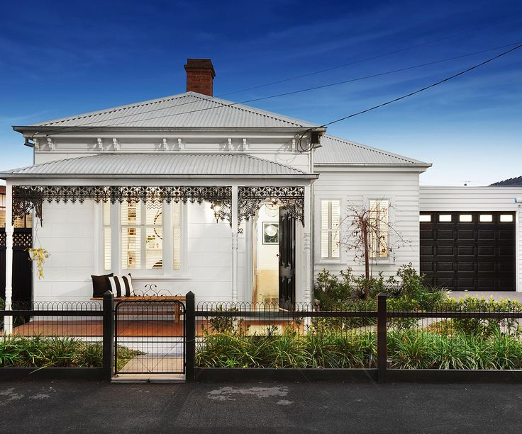 Bursting with charm, this cottage in Melbourne's Yarraville is a hot-favourite on *Homes To Love* and currently up for sale. We asked homeowner Rachel Rankin for her tips on renovating a house to maximise profits.