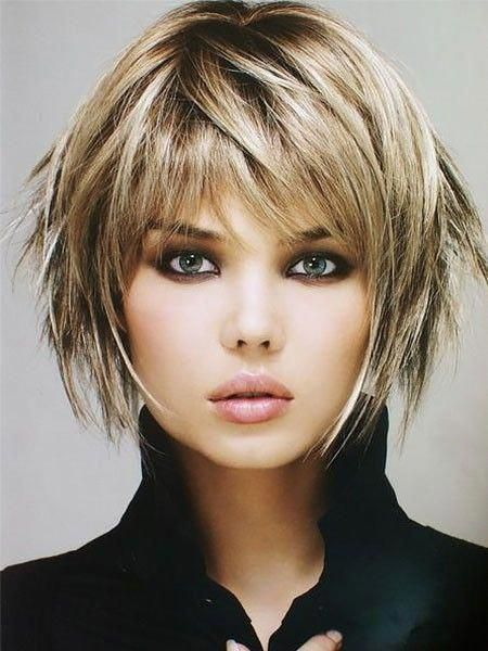 20 Beautiful Layered Hairstyles for 2019-2020 | Trend Bob Hairstyles 2019 #hair #haircut #hair #stars #thehairstyletrend