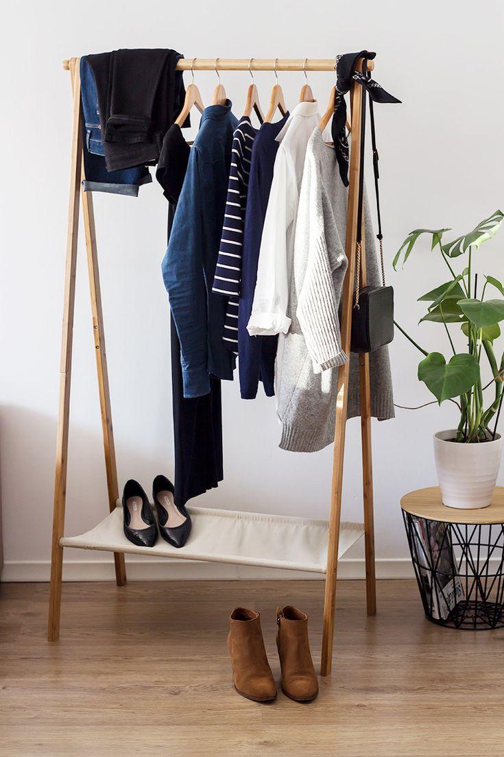 #fall #capsule #wardrobe #minimalist #slowfashion #challenge