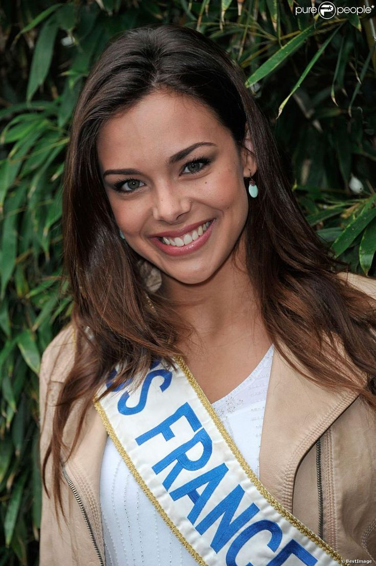 Marine Lorphelin ~ Miss France 2013