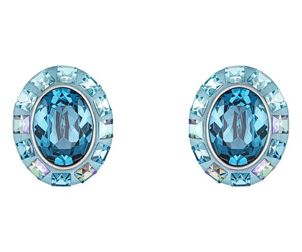 #NorthParkNow Eminence Long Pierced Earrings from @swarovski