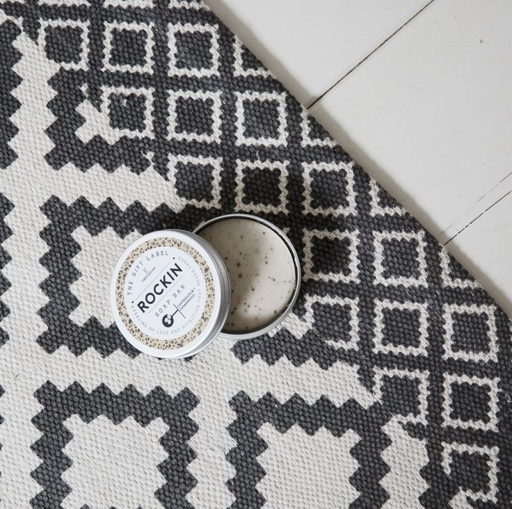TheGiftLabel: ROCKIN! #Coffeescrub #Smoothskin #Inspiration #LeopardPrint #TGL #Amsterdam