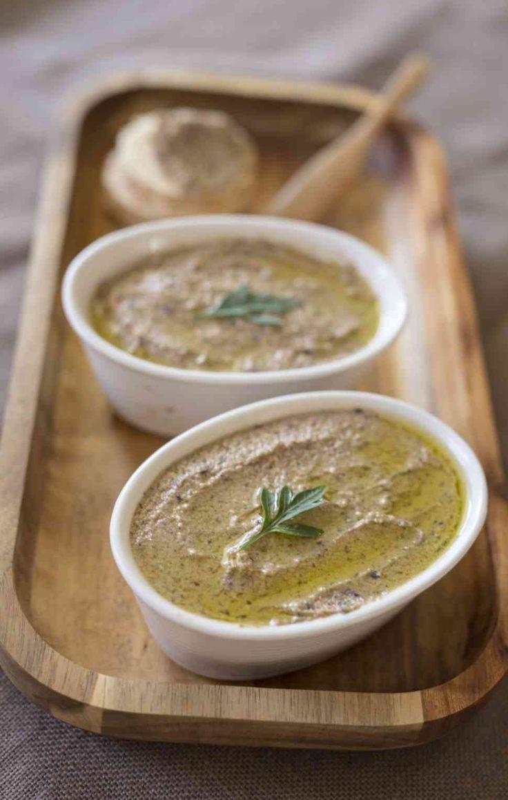Thermomix recipe: Feta Walnut Pate · Tenina.com
