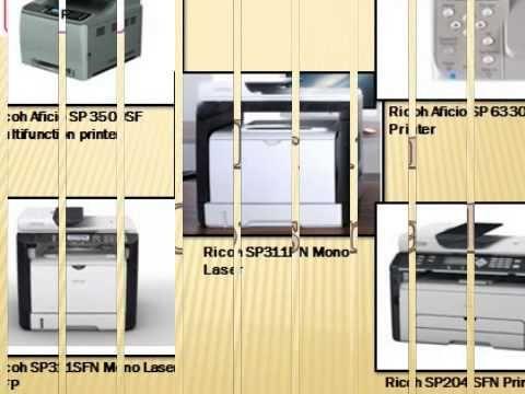 Buy Ricoh Printer Products Online @ http://www.ricohprintersonline.co.uk/