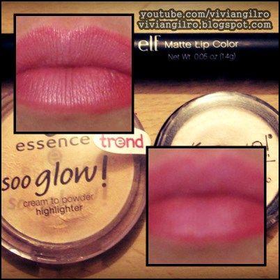 Tip: Brillo en tus labios en http://viviangilro.blogspot.com.co/2015/09/tip-brillo-en-tus-labios.html