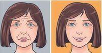 Geralmente, a pele se desgasta e se resseca por causa do excesso de sol, da má alimentação, pelo uso de produtos abrasivos (como sabonetes) e pela poluição.Com o passar dos anos, diante de tanta agressão, surgirão as rugas e haverá o envelhecimento precoce da pele.