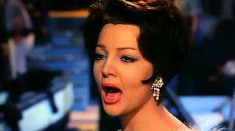 Безумная - Сара Монтьель (к-ф Королева Шантеклера Испания 1962 г.) - YouTube