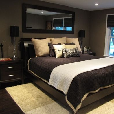 Contemporary Bedroom Design, Pictures, Remodel, Decor and Ideas - page 95