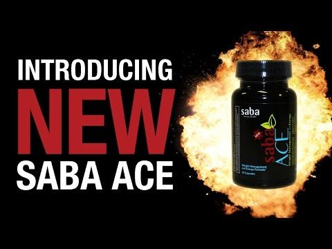 NEW!!! Saba Regular ACE formula! Appetite Control & Energy! Shipping 3/1/16! Free Shipping! 30ct bottle Only $40! http://SabaForLife.com/Transformation  #NewAce #appetitecontrol #energy