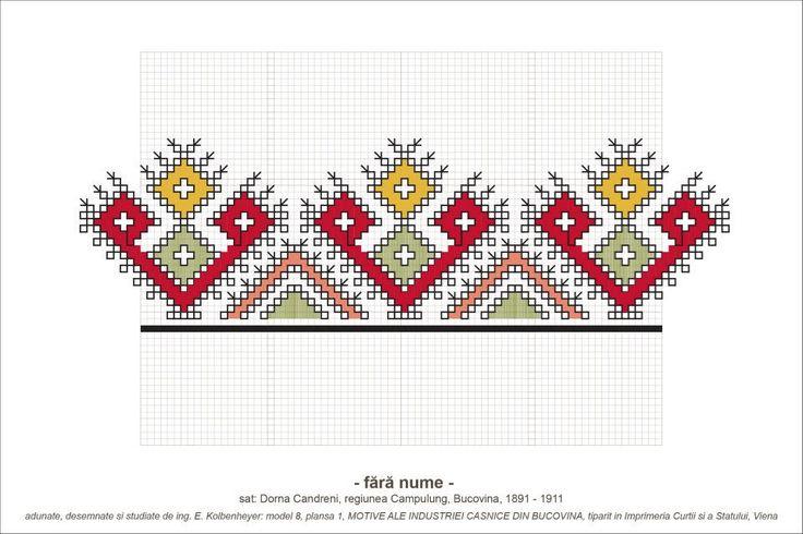 Boulghar- Romanian design