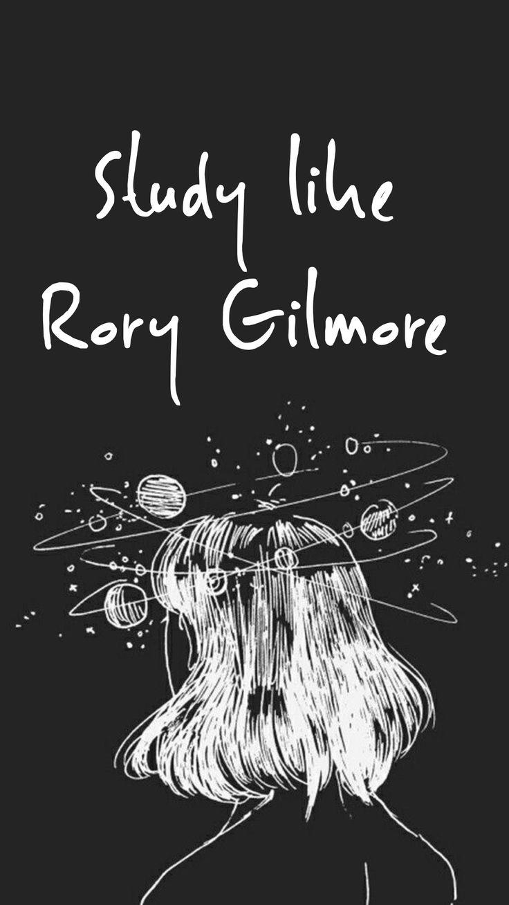Study like Rory Gilmore