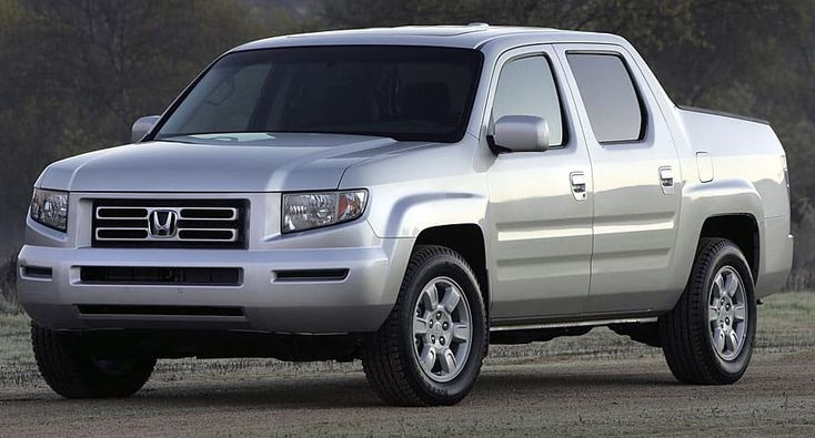2006 Honda Ridgeline Owners Manual –With this new Ridgeline pickup van, Honda has taken every little thing that's excellent about the Odyssey minivan, the Element SUV, and Pilot SUV, and manufactured the newest, most revolutionary pickup vehicle on the American citizen market. The ...