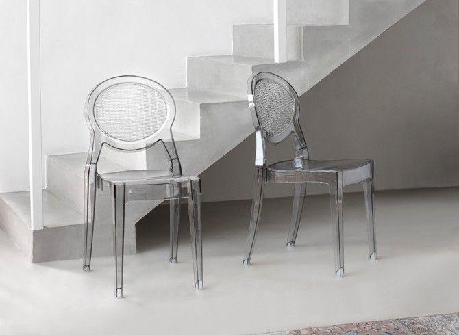 Židle Barbarella