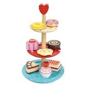 Le Toy Van Cake Stand - Shop By - Kids Gift Box