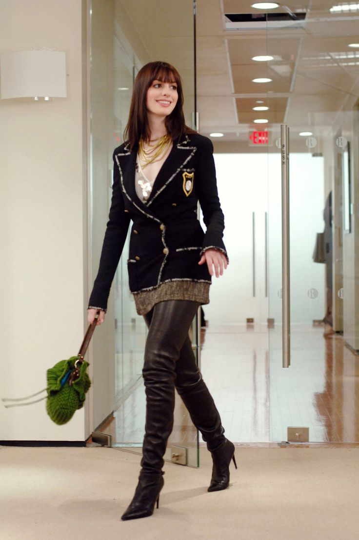 Patricia Field on Creating the Look of 'The Devil Wears Prada'