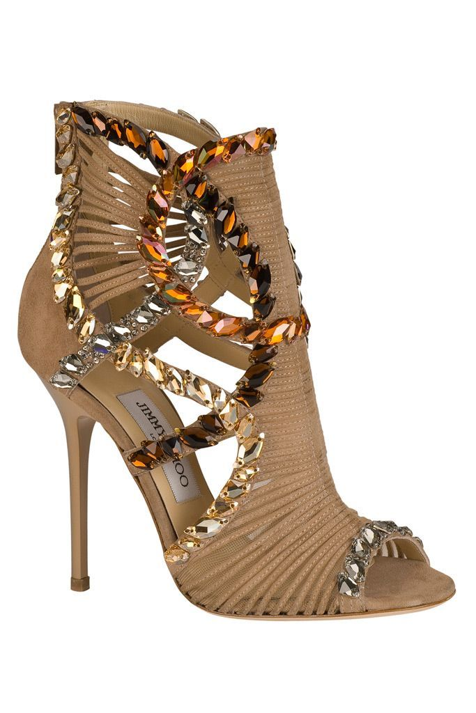 Jimmy Choo Heels....