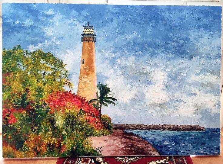 Lighthouse, Miami