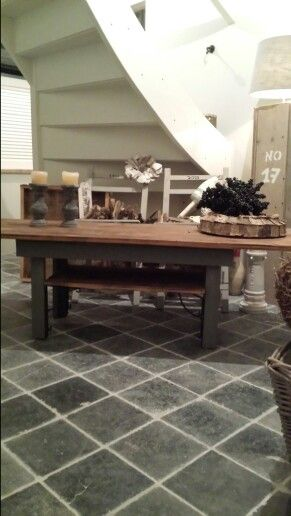 19 best Home Made by Briezietje images on Pinterest   Rustic lamps ...
