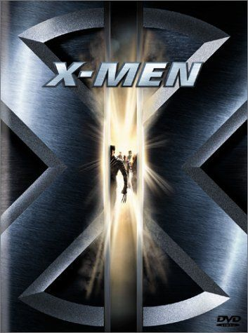 X-Men (2000)  Watched 19/04/2014.  A bit very good, and more stylish than the Avengers. I may have to go back and watch the Marvel Avengers just to check!