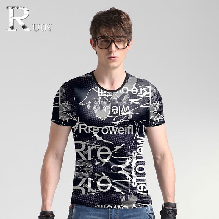 2017 New summer Mens Fashion 3D Tshirt Casual Short Sleeve Silk T shirt Men Summer Honorable O-neck Tee Shirts. Yesterday's price: US $16.10 (13.12 EUR). Today's price: US $9.98 (8.17 EUR). Discount: 38%.