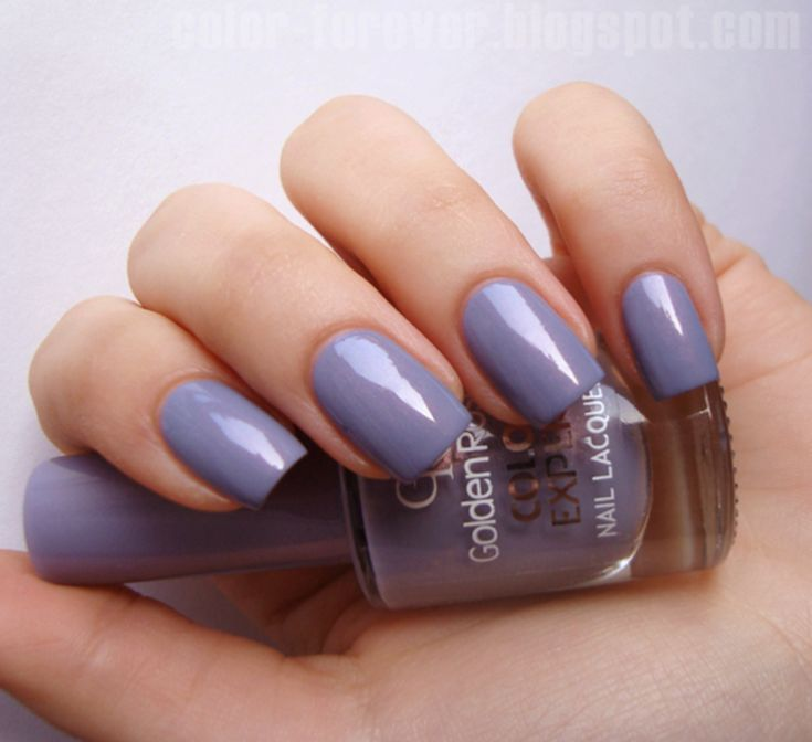 Golden Rose color expert 83 Swatch by ania