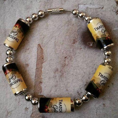 Thatchers Gold Cider Bracelet