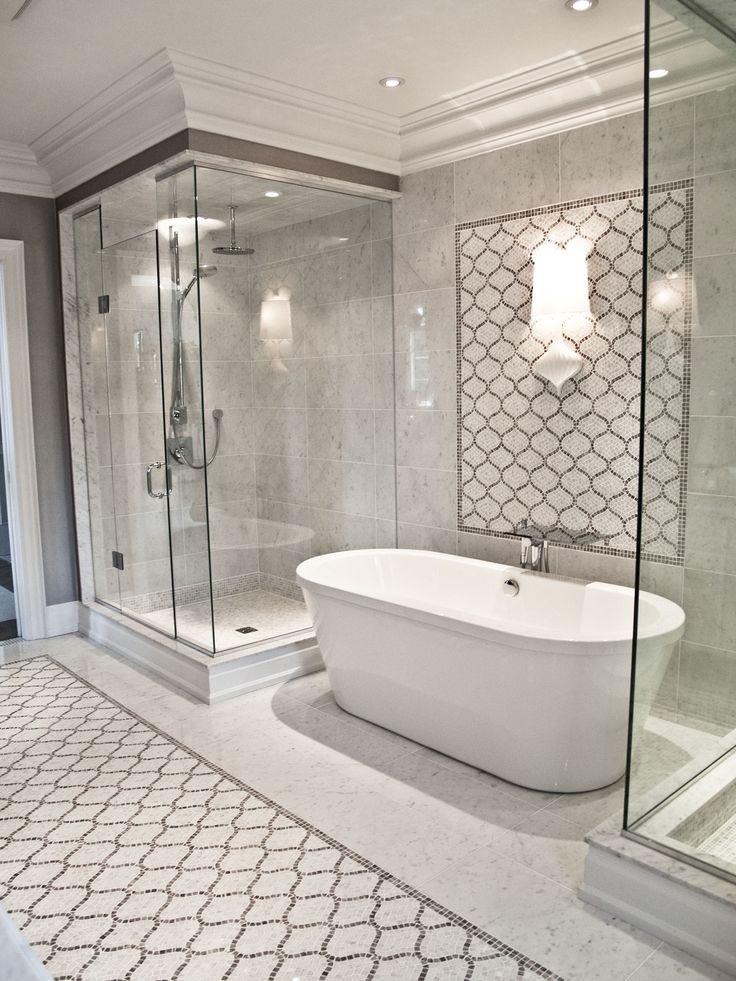 27 Best Modern Bath Images On Pinterest Bathroom