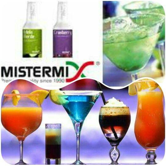 MISTERMIX ~ www.daliano.ro