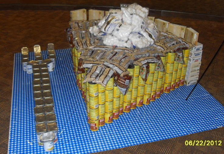 Canstruction Ideas Google Search Can Structure Idea