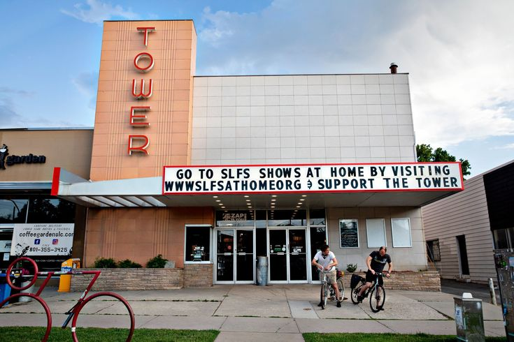 How indie theaters are reimagining the moviegoing