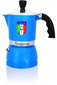 Cafetière italienne 0005462/MR FIAMETTA NATIONAL 3 TASSES Bialetti