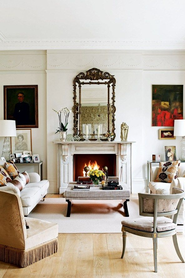 17 Best Images About Living Room Passage On Pinterest Polished