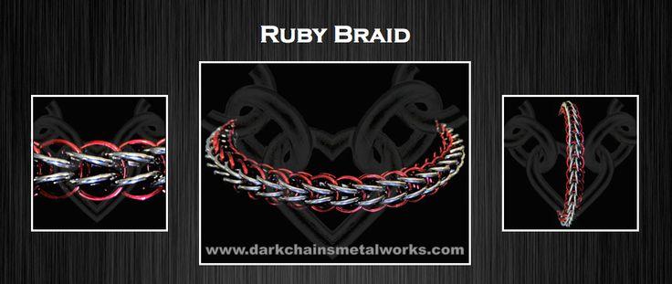 Ruby Braid