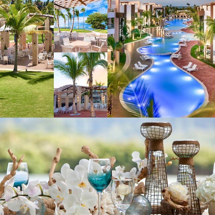Wedding Beach  Blue Beach Punta Cana Hotel