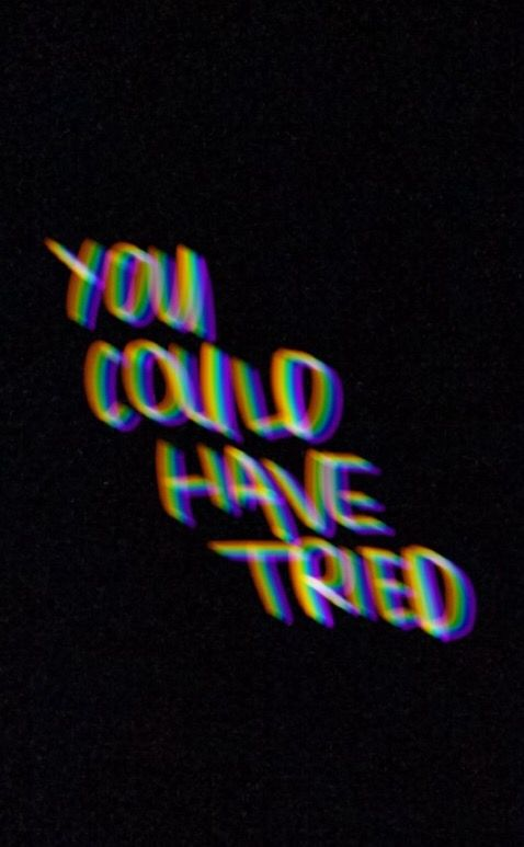 You did and will do the best that you can don't let anyone tell you different not even you !!! Okay?