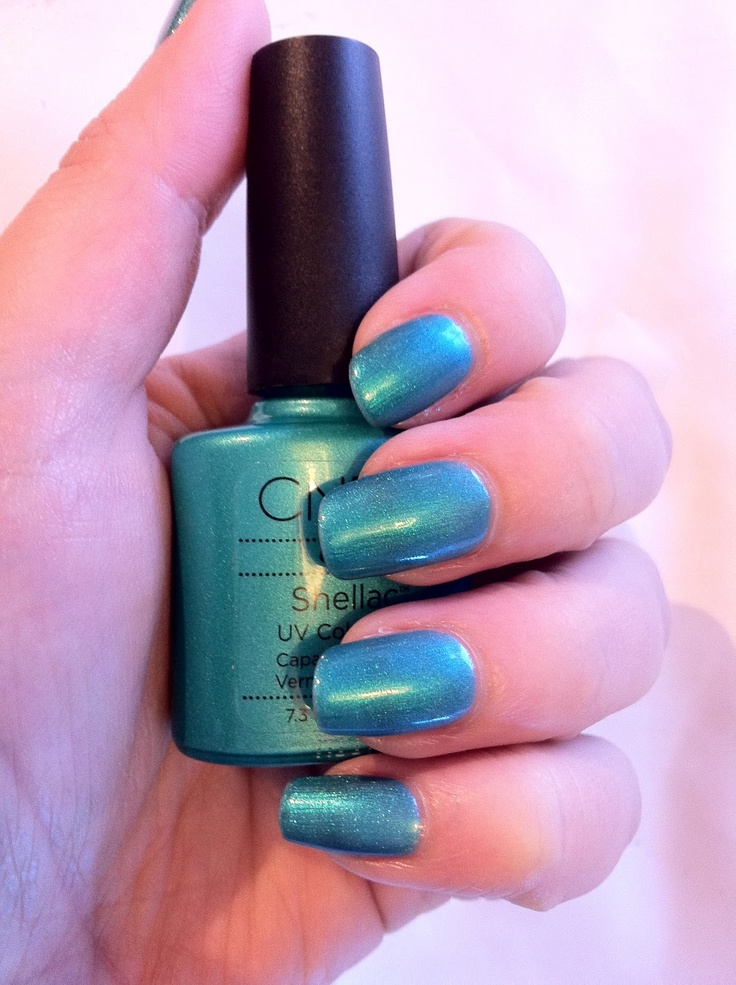24 Shellac Nail Art Designs Ideas: 91 Best CND Shellac Images On Pinterest