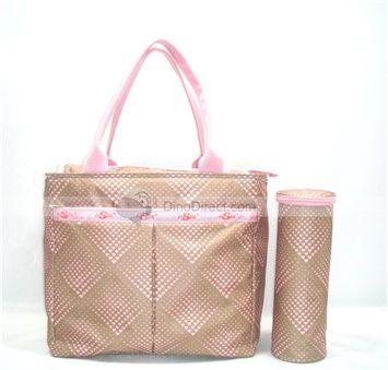 I-SIX JR11-008 New Fashion Plaid PVC Printing Fabric Mummy Bag Outdoor Activities (coupon code 3offpin)