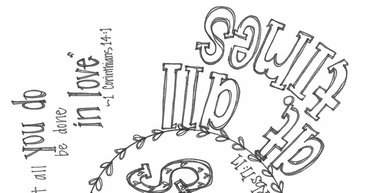 This is an image of Resource Proverbs 17 Coloring Pic